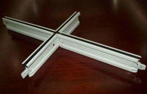 Los materiales de construcción de techo de metal viguetas T-24 T-Grid