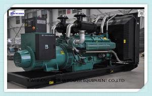 Generatore diesel professionale dalla fabbrica professionale