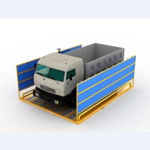 Arruela da Roda de Serviço Pesado automática e sistemas da máquina do fornecedor da China