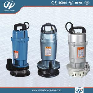 Hightの品質の浸水許容の水ポンプ(DX/QX)