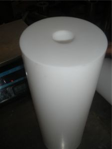 De Plastic Zuivere PTFE TeflonStaven van uitstekende kwaliteit Hysealing