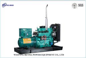 Deutz 상표 Benma 생성에서 디젤 엔진 발전기 세트