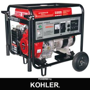 De concurrerende Benzine Genrator van de ElektroApparatuur (BH5000ES)
