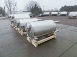 Acero Inoxidable 500L tanque de almacenamiento de nivel de salud