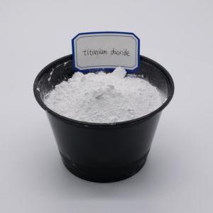 Het Dioxyde van het Titanium van de Rang van de industrie/TiO2 voor de Tegel van de Vloer, het Schilderen