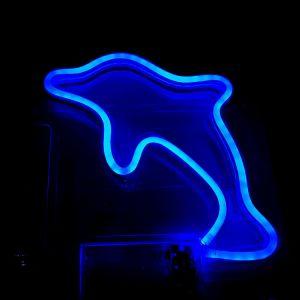 Super brilhante de dobragem 2835 LED luzes de néon bricolage