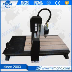 Mini portátiles de metal fresadora CNC Router CNC 6090