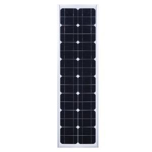 ポーランド人の太陽エネルギーの1つのLEDの太陽街灯のすべて