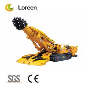 Loreen Ebz160 freitragender Typ Bergbau-Streckenvortriebsmaschine 660V/1140V