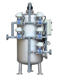 Horizontale Tss van Turbidity& van de Filtratie van het Water van de Filter van het Zand Verwijdering