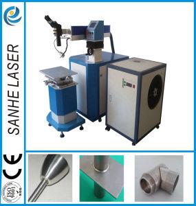 セリウムの証明中国は型を修理するためのレーザ溶接機械を製造する