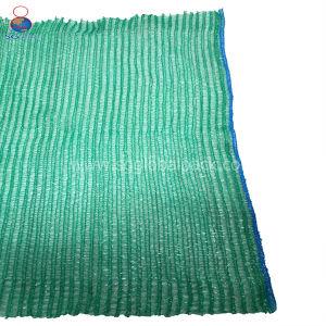 Langlebiges Gut 45*75cm PET Ineinander greifen-Säcke auf Verkauf