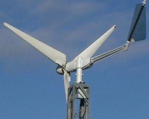 Yaneng 2500W ветровой турбины, 2.5kw дома ветровой энергии генератора