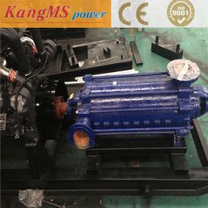 Bomba Shangchai conjunto gerador 100kw 500kw Riverside Projeto da Bomba de Água Electricidade Equipamentos para uso da engenharia