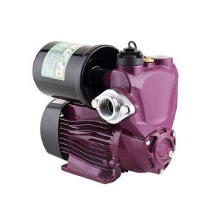800W Self-Priming Pompe à eau avec réservoir de pression d'amorçage