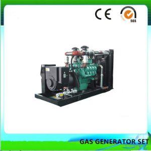 China 500kw BTU conjunto gerador de gás