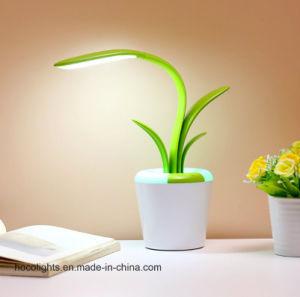Clivia LED lámpara de escritorio