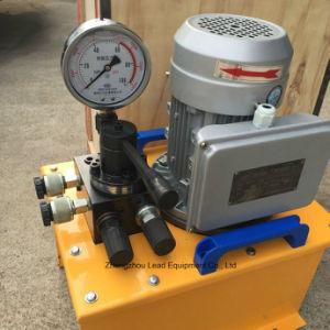 Ep гидравлический масляный насос с электроприводом для домкрата/ цилиндра/ ОЗУ