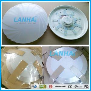 Ronda de 800 mm de alta potencia 80W/120W de las luces de techo LED