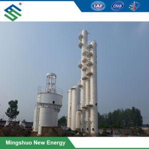 Het natte Project van de Ontzwaveling voor de Verwijdering van het Dioxyde van de Zwavel in Rookgas