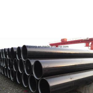 ASTM A106 계획 40 이음새가 없는 탄소 강관