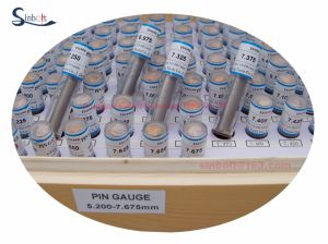 Conjunto de calibres, 0.200-10.000mm (Intervalo: 0,025, 393PCS)