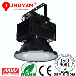 SMD de alta potencia 200W LED Highbay impermeable ligero con una muestra gratis Meanwell y CE RoHS conductor