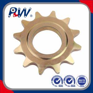 A roda dentada intermediária da indústria (10T, 11T, 12T)