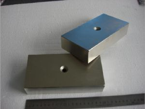 Минеральных отделение магнита