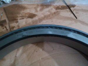 540085 Tipo ligero rodamiento de rodillos cónicos en Stock 500x620x80mm teniendo