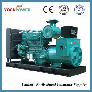 500 ква дизельный двигатель Cummins Power генераторной установки