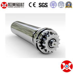 ベルト・コンベヤーミネラル常置磁気ドラム/ローラー/プーリー分離器