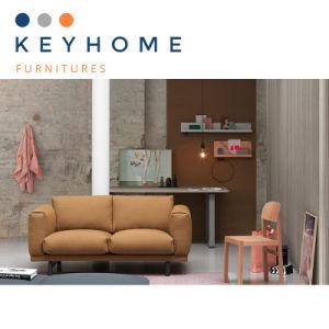Keyhomeのホーム家具部門別ファブリックソファー(T-014)