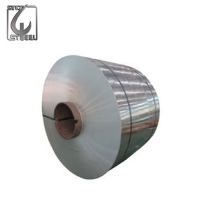 3003 H24 de Rol van het Aluminium van de Kleur van de Strook