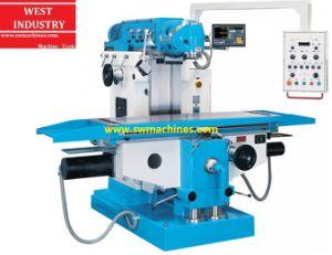 Universele Milling Machine met Ce Standard (UWF 12B)