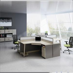 Diseño moderno de la Oficina Ejecutiva con patas de metal (CM-64)