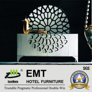 Table de console d'hôtel de haut niveau de conception excellente (EMT-CA02)