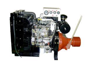 標準的な水Lovol冷却ポンプディーゼル機関1003-3z