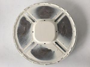 Revêtement de pulvérisation pour moulage sous pression moulage sous pression moulage d'aluminium /cache feu LED haute puissance élevée Shell de la lumière de la baie Downlight LED LAMPE INDUSTRIELLE DE LOGEMENT