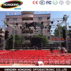Location de P2.5 SMD Indoor plein écran LED de couleur