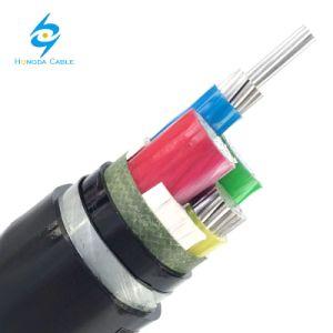 A2xfy/2xfy-A2xwy/2xwy-3.5コアは鋼鉄ストリップの電源コードに電流を通した