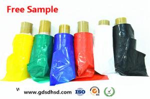 Baso4 Lote maestro transparente Masterbatch de llenado para PE/PP plásticos