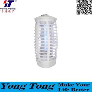 Insecticida de contacto eléctrico de alta tensión