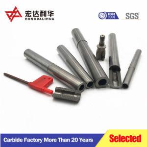 De Boorstaven van het Carbide van het wolfram voor Machine
