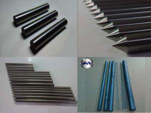 Yg10X, Yl10.2, Yg6X de Staaf van het Carbide van het Wolfram, de Gecementeerde Staaf van het Carbide