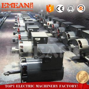 Schwanzloser Drehstromgenerator-Generator Wechselstrom-Drehstromgenerator 10kw