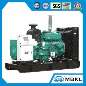 generatore elettrico di potere 300kw/375kVA con il motore diesel di Cummins