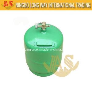 Gas GPL del fornitore della Cina che cucina le bombole per gas utilizzate