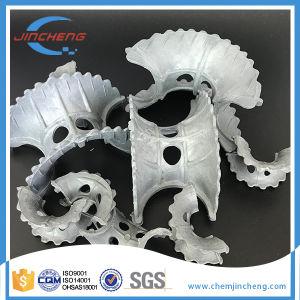 陶磁器の金属を詰めるポリプロピレン(PP)のIntaloxの極度のサドルのプラスチック極度の任意タワー