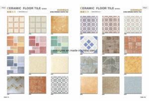 Строительный материал, материал украшения, плитка пола, плитка Non-Slip Foshan фабрики 30X30 деревенская